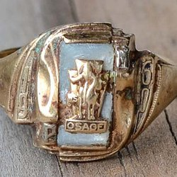 Class Ring Lost in Missouri Cave 57 Years Ago Finds Its Way Back to Stunned Owner