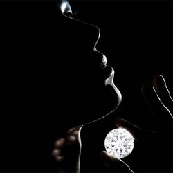 For Sale: 102.34-Carat D-Flawless Diamond Is Largest Round Brilliant in the World