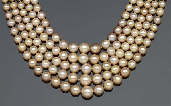 June's Birthstone: This Smithsonian 'Treasure' Features 339 Natural Pearls