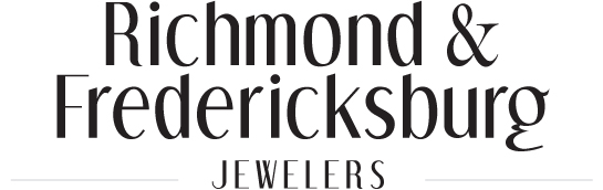 Richmond & Fredericksburg Jewelers Logo